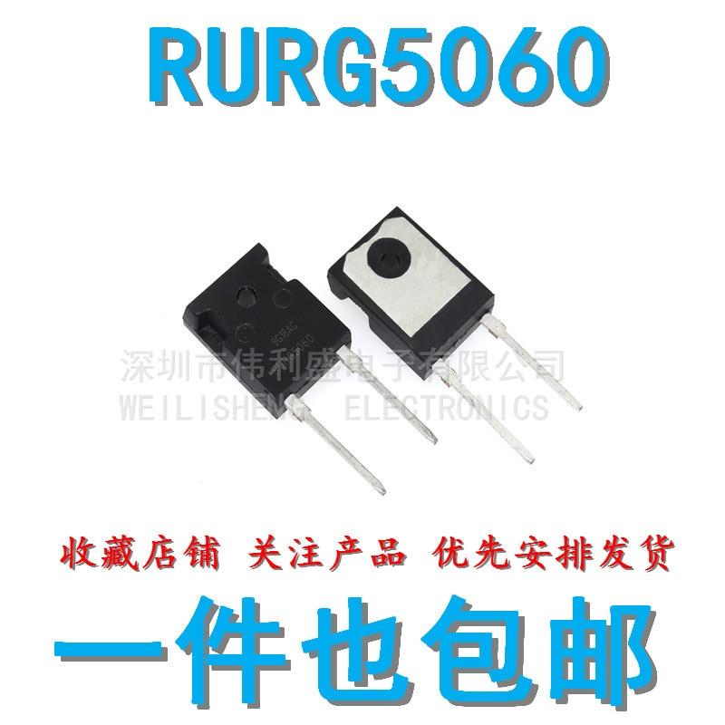 Peças originais 5/rurg5060 to-247-2
