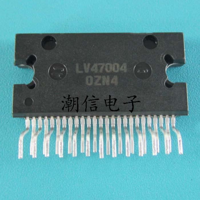 5 unids/lote LV47004 (ZIP-25)