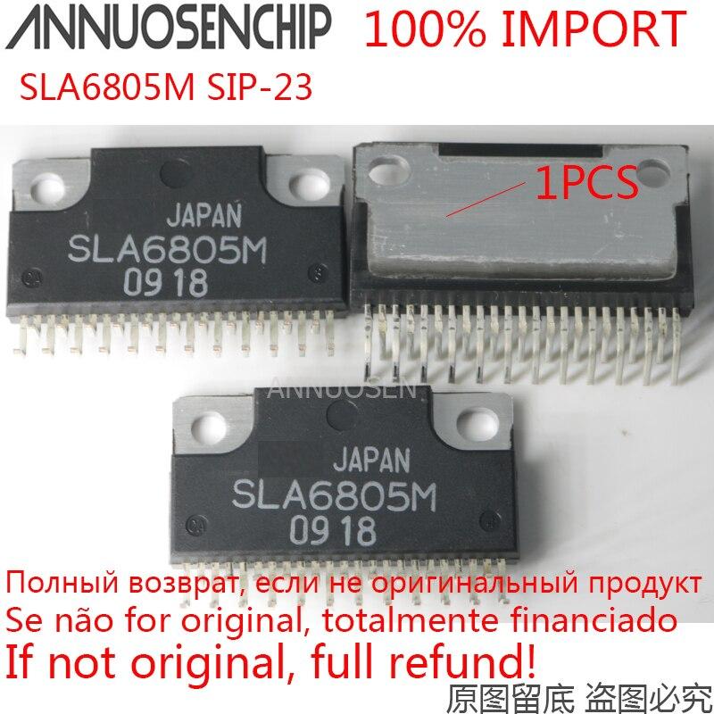 2 stücke SLA6805M SLA6805 SIP-23 ZIP 100% import neue original