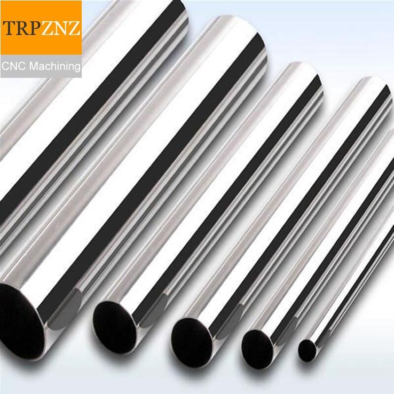 مخصص الرابط 304 الفولاذ ماسورة ملحومة من الصلب ، 18X1mm ، 40 سنتيمتر ، 12 قطعة ، 8x0.5 ، 25 سنتيمتر ، 24 قطعة ، إلى كولومبيا ، مواسير الصلب غير القابل للصد...