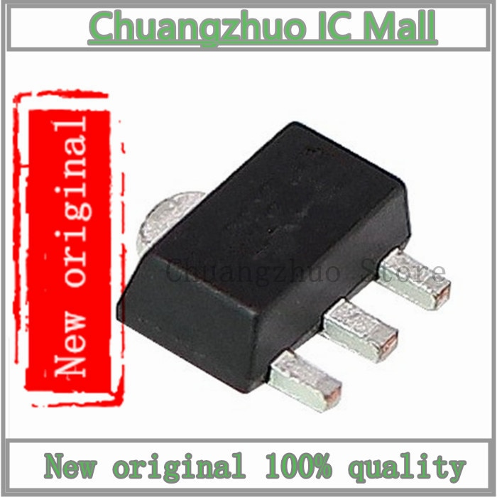 10PCS/lot TQP3M9009 3M9009 SOT-89 SMD IC Chip New original