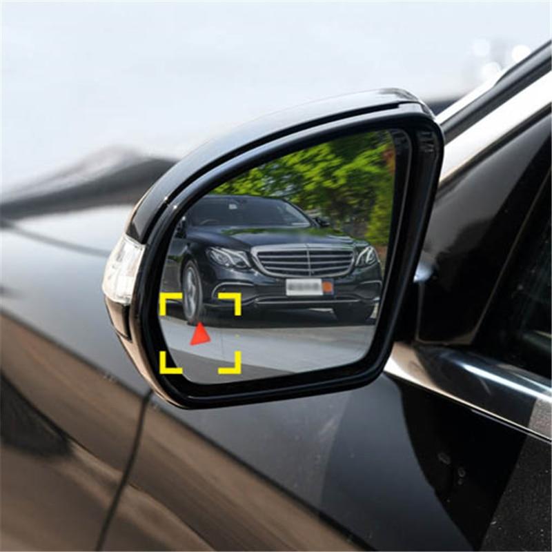 الرادار الكاشف سيارة إنذار العمياء مرآة BSM وقوف السيارات الاستشعار ل abce الدرجة GLA W205 W204 CLA W213 W212 W176 C200 E260 C180