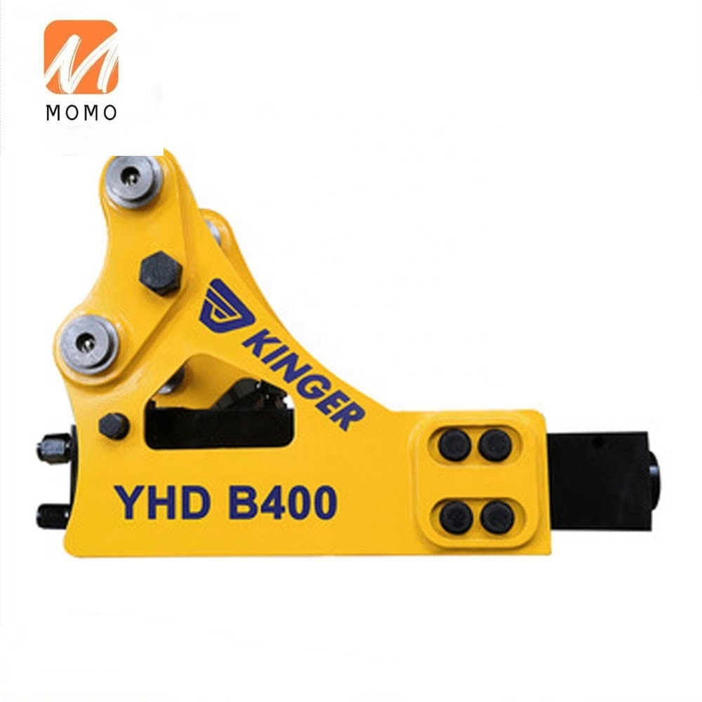 مطرقة كسارة هيدروليكية YDH -B400 للبيع