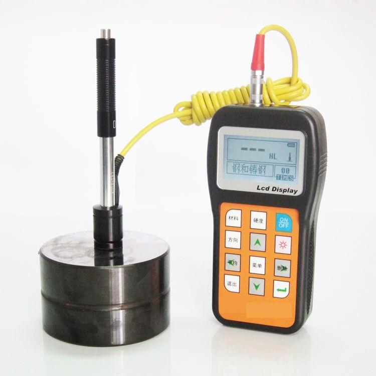 Leeb hardness tester SYT550 Portable Hardness Tester enlarge
