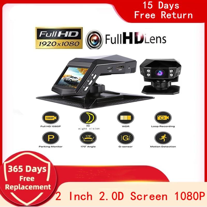 Mini Car DVR HD 1080P Car Dash Camera With Perfume Video Registrator Car DVRS Dashboard Camera Video Recorder Night Vision