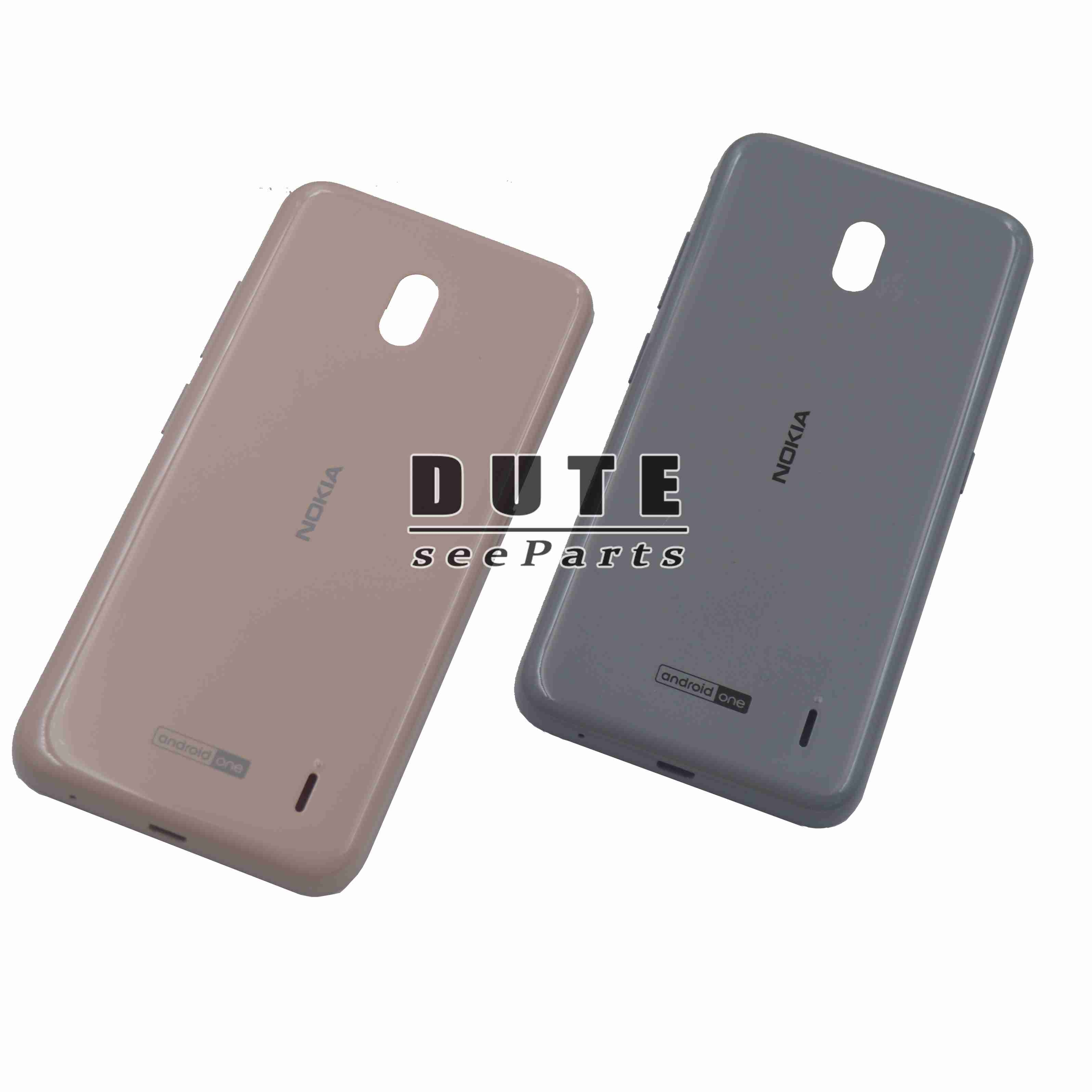 100% NEW Battery Cover For Nokia 2.2 Rear Housing Back Case For Nokia 2.2 Battery Cover Replacement For Nokia 2.2 Back Cover enlarge