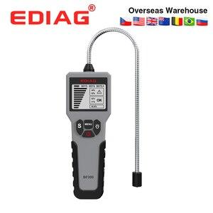 Image 1 - Тестер тормозной жидкости EDiag BF 200, Автомобильный цифровой тестер тормозной жидкости BF200, подходит для определения тормозной жидкости bf 100, прямая продажа