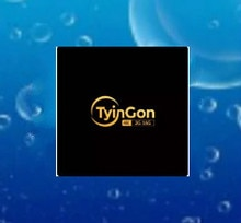 San TyinGon Android Iptv-boîte pas dapplication