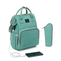 Удобный рюкзак для мамы