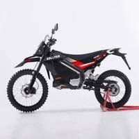 l3e eec coc tinbot kollter racing electric motorcycle