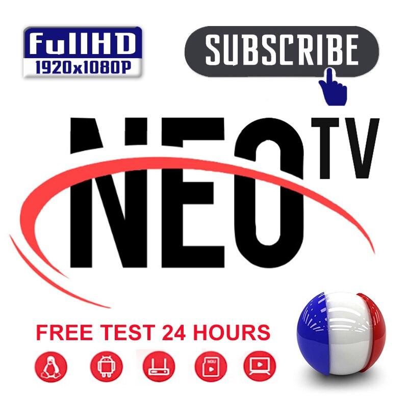Neo tv pro код iptv подписка арабский neo tv pro abonnement iptv neo tv pro для smart tv linux android tv box 1 год