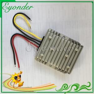 Eyonder 192w 240w dc dc converter 30v~90v 36v 48v 56v 60v 72v 73v 74v 75v 80v to 24v 8a 10a step down buck power supply module