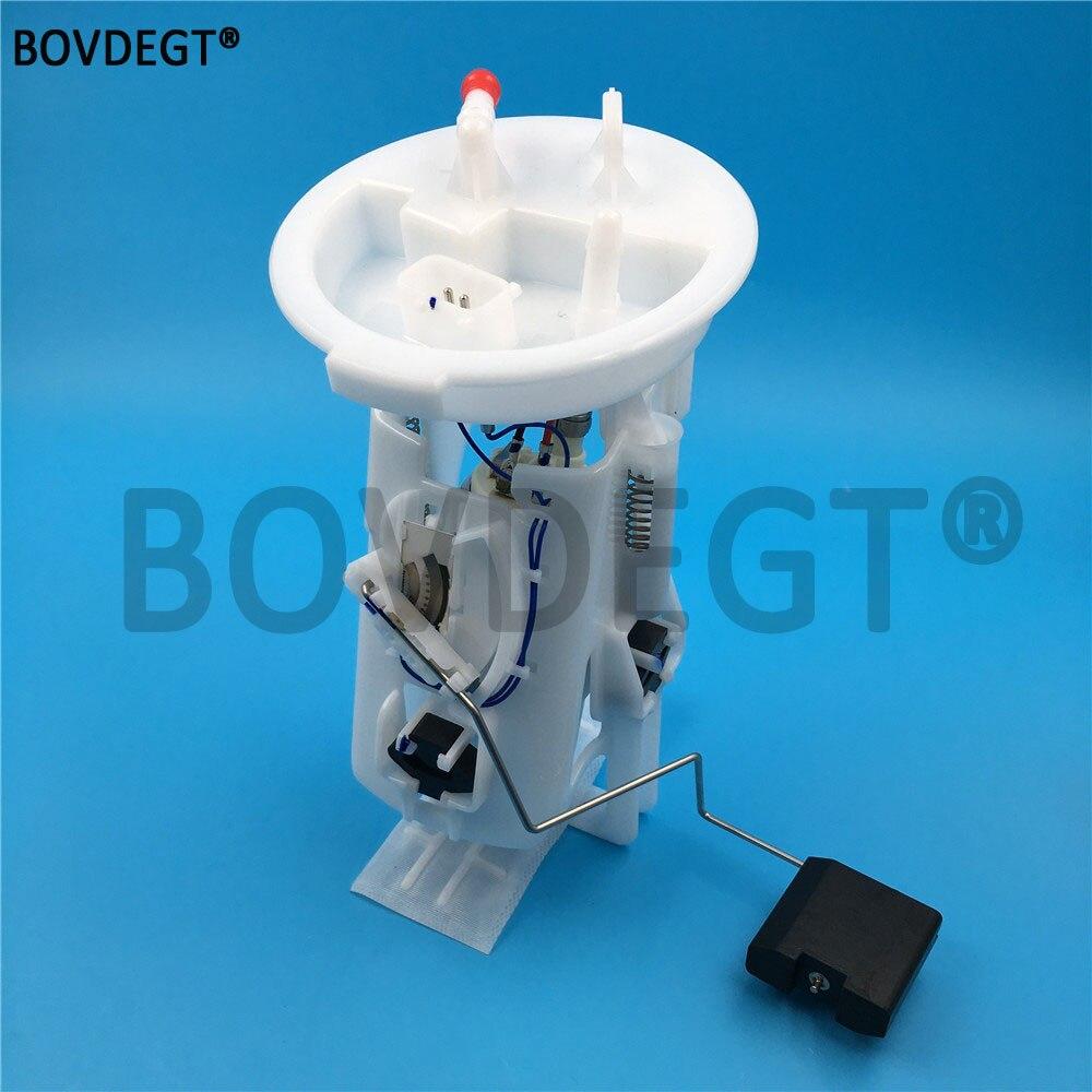 De montaje de módulo de bomba de combustible para BMW 3 E36 E46 etc. 161411841 E10296M 0986580944, 16141184165