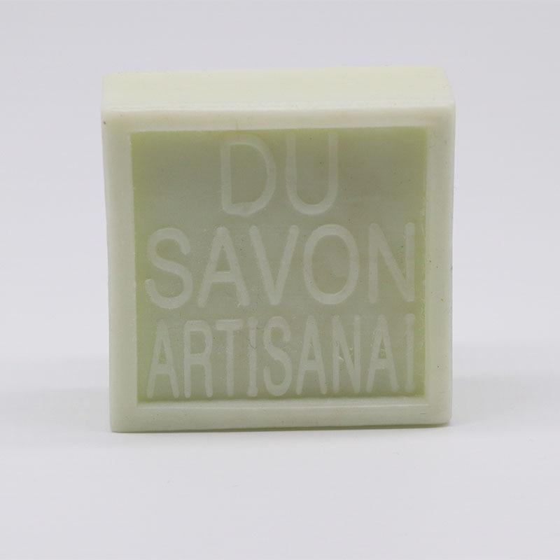 Jabón hecho a mano Mung Bean Herb, jabón de proceso frío, jabón Facial Universal de piel con receta China