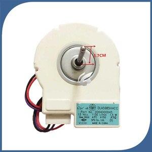 new Good working for refrigerator ventilation fan motor DLA5985HACC 0064000945 BCD-628WABV reverse rotary motor