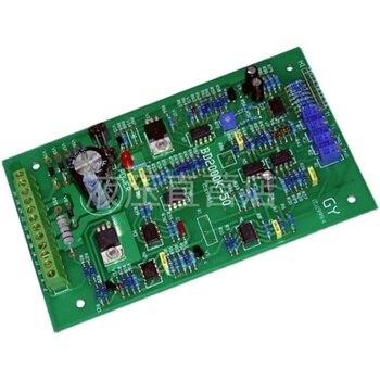 Hydraulic Single Proportional Valve Enlarged Plate Bd2000k-50 Electromagnetic Proportional Pilot Overflow Valve Controller