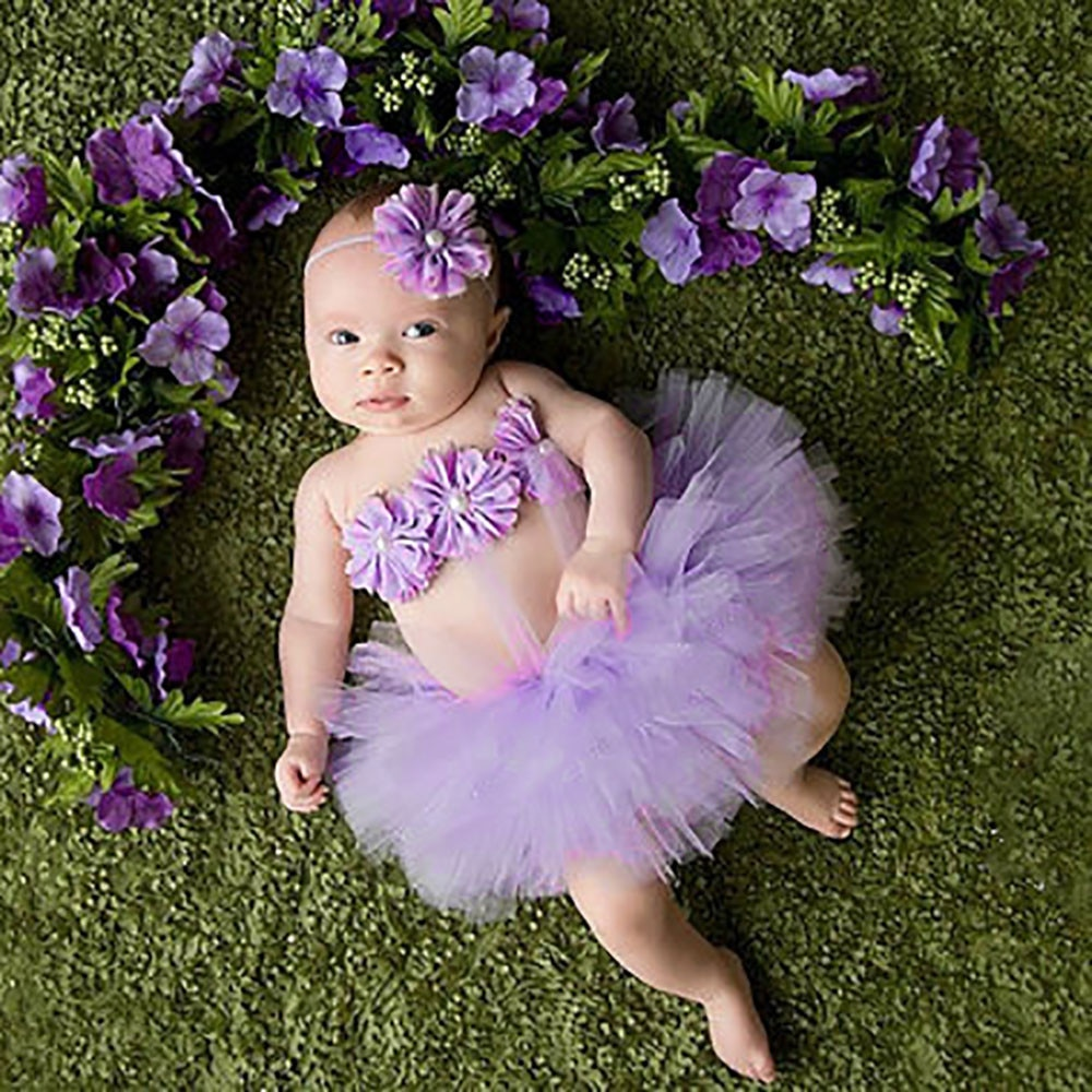 New Children Photo Photography Outfits Kid Clothes Newborn Baby Girls Boys Costume Photo Photography