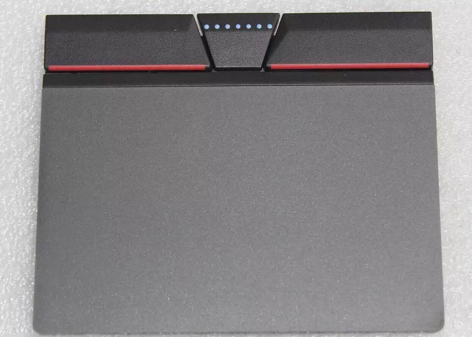 ¡Nuevo! Almohadilla táctil Original de tres botones para Lenovo ThinkPad T440 T440P T440S T450 T540P, almohadilla táctil Maus pad