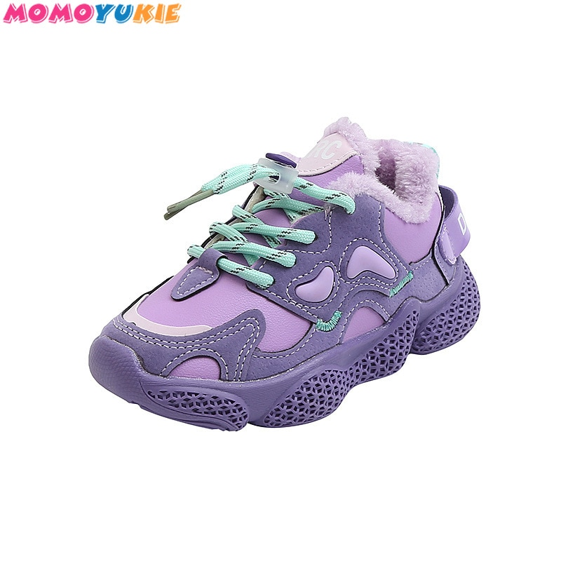 Kids Running Shoes Boys Basket Sneakers Breathable Summer Outdoor Sport Trainers Shoes Children Walk