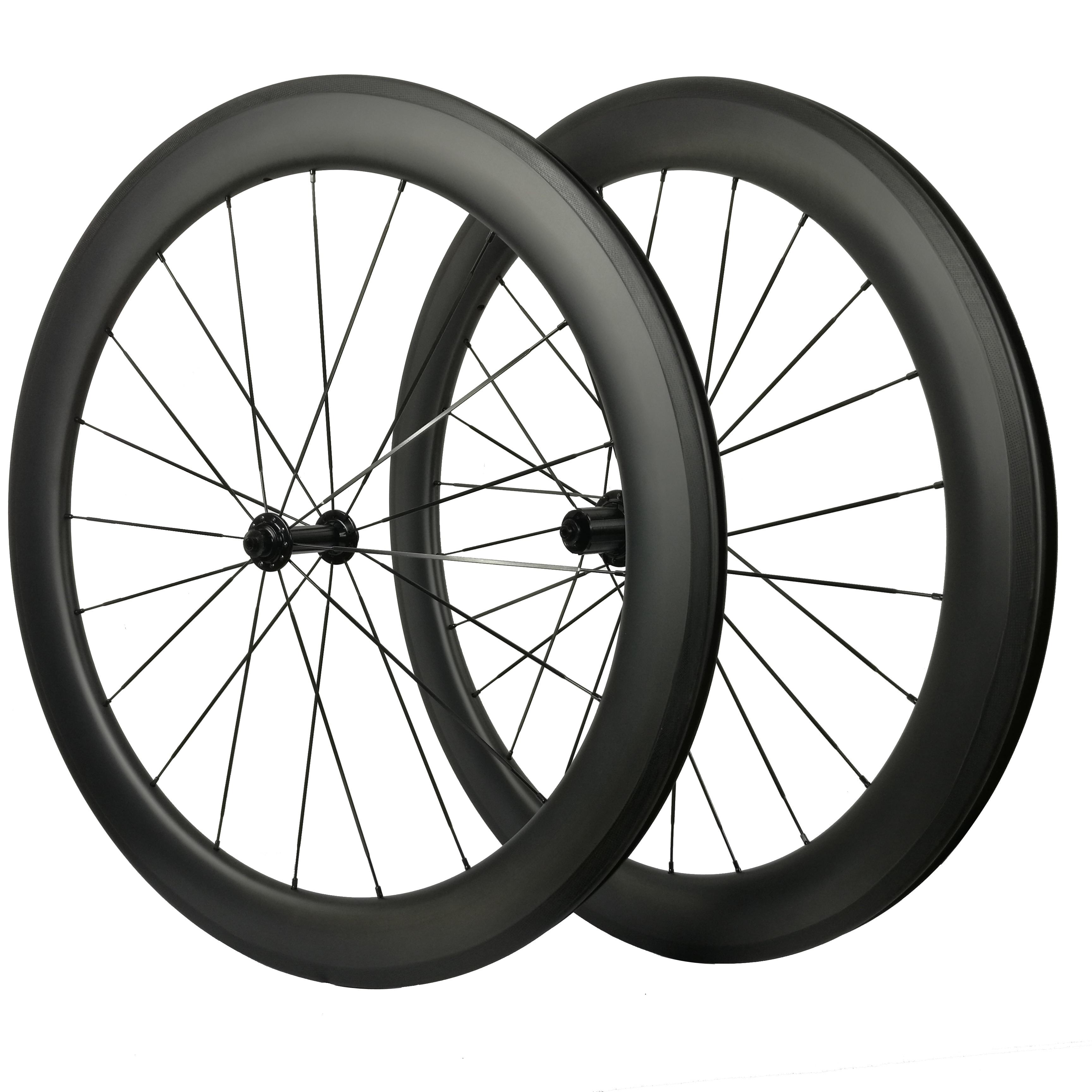 Ceramic R13 30mm 35mm 38mm 45mm 50mm 55mm 60mm 88mm carbon wheels 700c 23/25mm carbon bicycle wheels road bike carbon wheelset