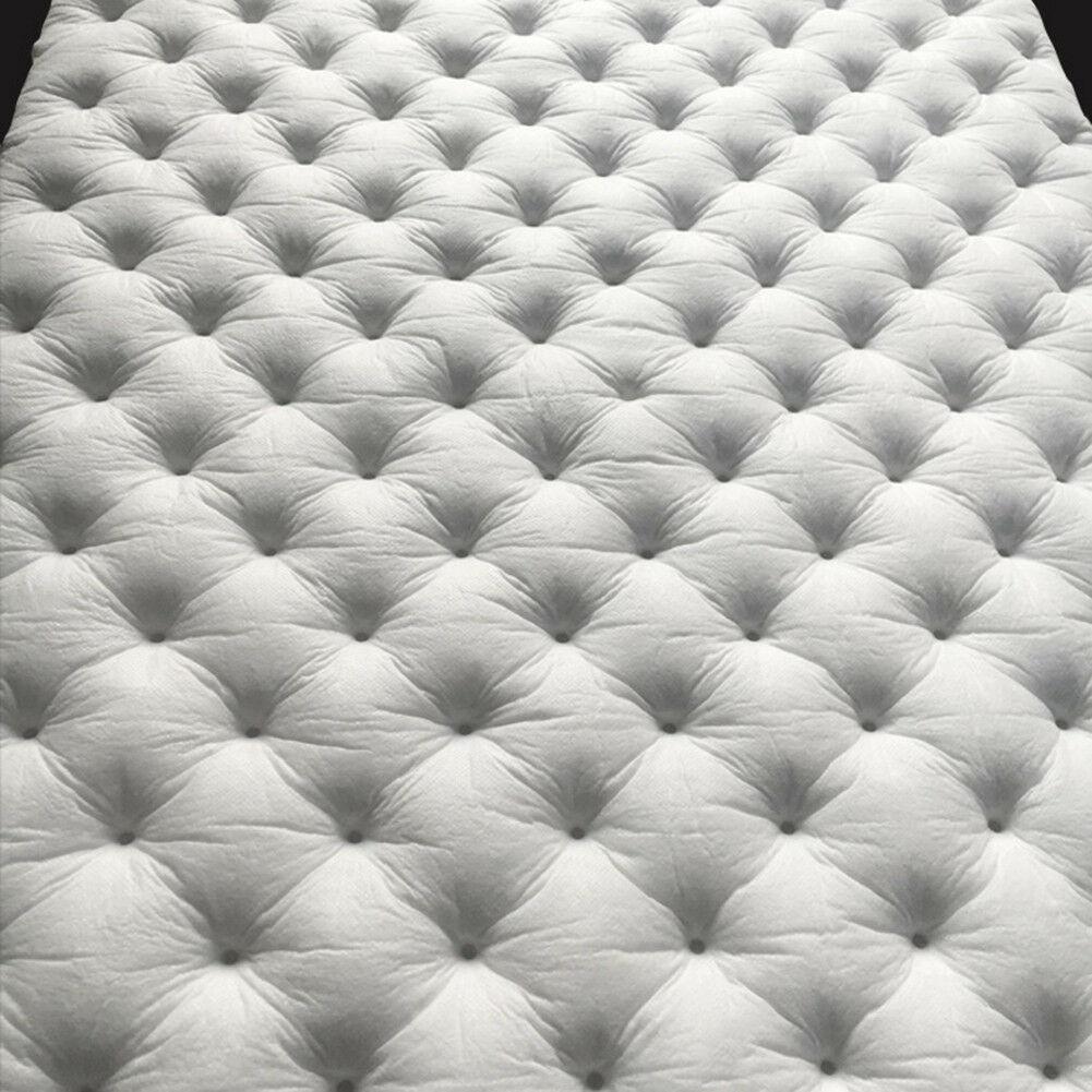Espumas de célula cerrada de 10-15mm de amortiguación de sonido blanco de 50x80cm sonido ligero algodones de aislamiento térmico