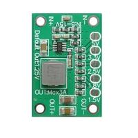 ABGN Hot-10Pcs /Lot CA-1235 CA1235 Adjustable Buck Power Module 1.25V 1.5 1.8 2.5 3.3 5V Output 5-16V Input