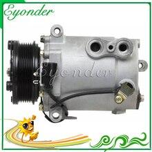 Compresseur de climatisation A/C AC   Pompe de refroidissement à rouleau pour SATURN view 2,2l L4 3.5L V6 2005 2006 2007 15922970 CG10084 78570