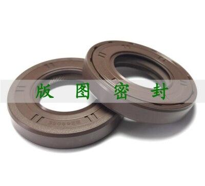 Pour ABB Robot joint dhuile japon NOK bz6805e bz6806e haute température fluororubber FKM cadre joint dhuile