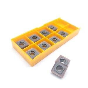SOMT12T308 PEER JM VP15TF Internal Turning tool Carbide Insert Lathe Cutter Tool turning insert Cutting CNC Tokarnyy