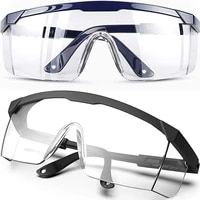 work safety eye protecting glasses goggles lab dust paint industrial anti splash wind dust proof glasses