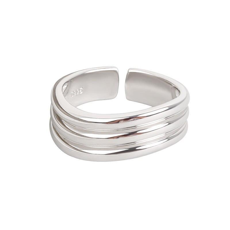 Модное-кольцо-из-серебра-925-пробы-ювелирные-изделия-многослойный-стиль-аксессуары-для-женщин-свадебные-подарки-оптовая-продажа