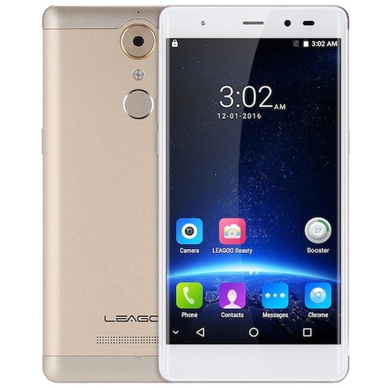 Leagoo T1 الهاتف الذكي 5.0