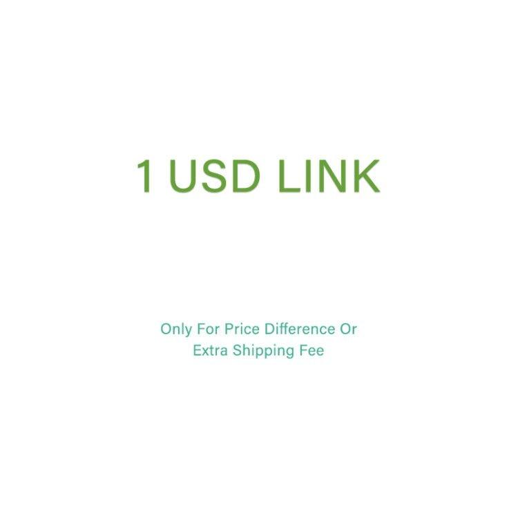 Diferencia de precio o compensar la diferencia de flete de contáctanos antes de realizar el pedido