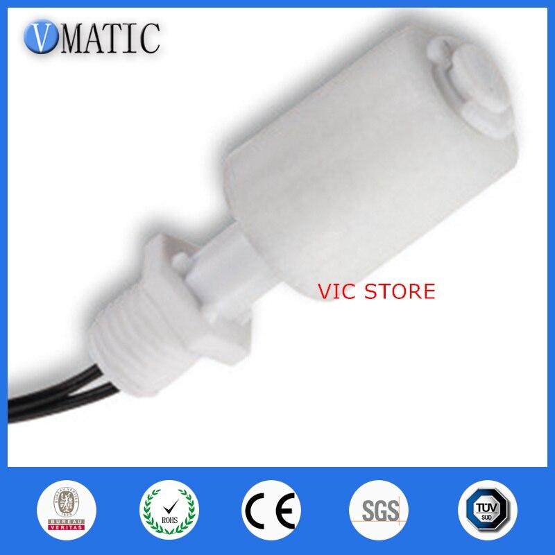 عالية الجودة 5 قطعة VC1143-P مادة PP الاستشعار الحالي/محولات 220 فولت مفتاح مستشعر منخفضة التكلفة أجهزة استشعار مستوى المياه