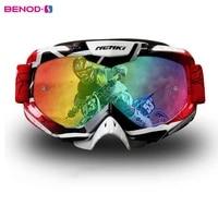 motocross glasses moto men motorcycle glasses helmet off road motocross goggles dirt bike mtb eyewear motocross protections