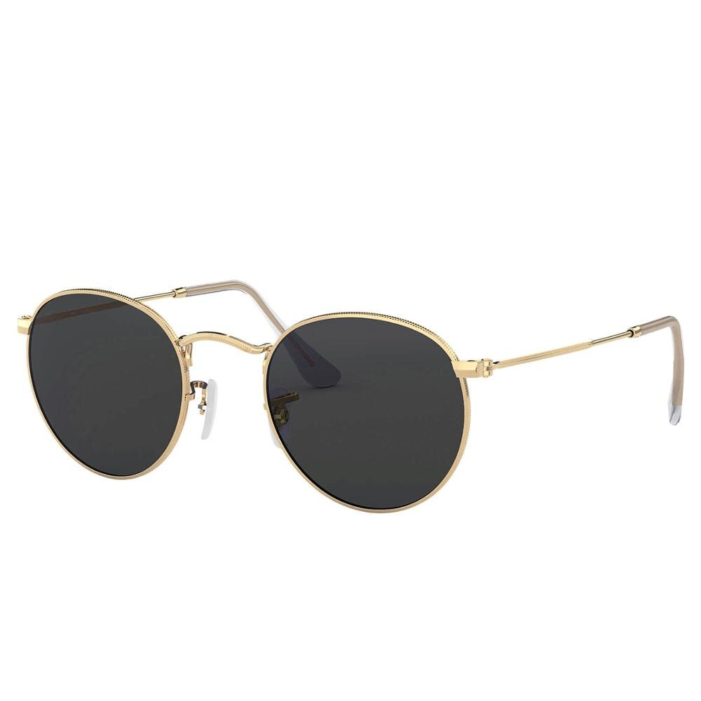 JULI, Gafas De Sol clásicas ovales Vintage para mujer/hombre, Gafas De Sol con protección UV 8047