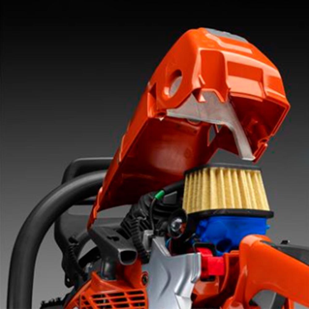 Cylinder Kit For Husqvarna 545 545XP 550 550XP (43mm) Geniune Quality 43MM Cylinder Piston Kit For Husqvarna Chainsaw enlarge