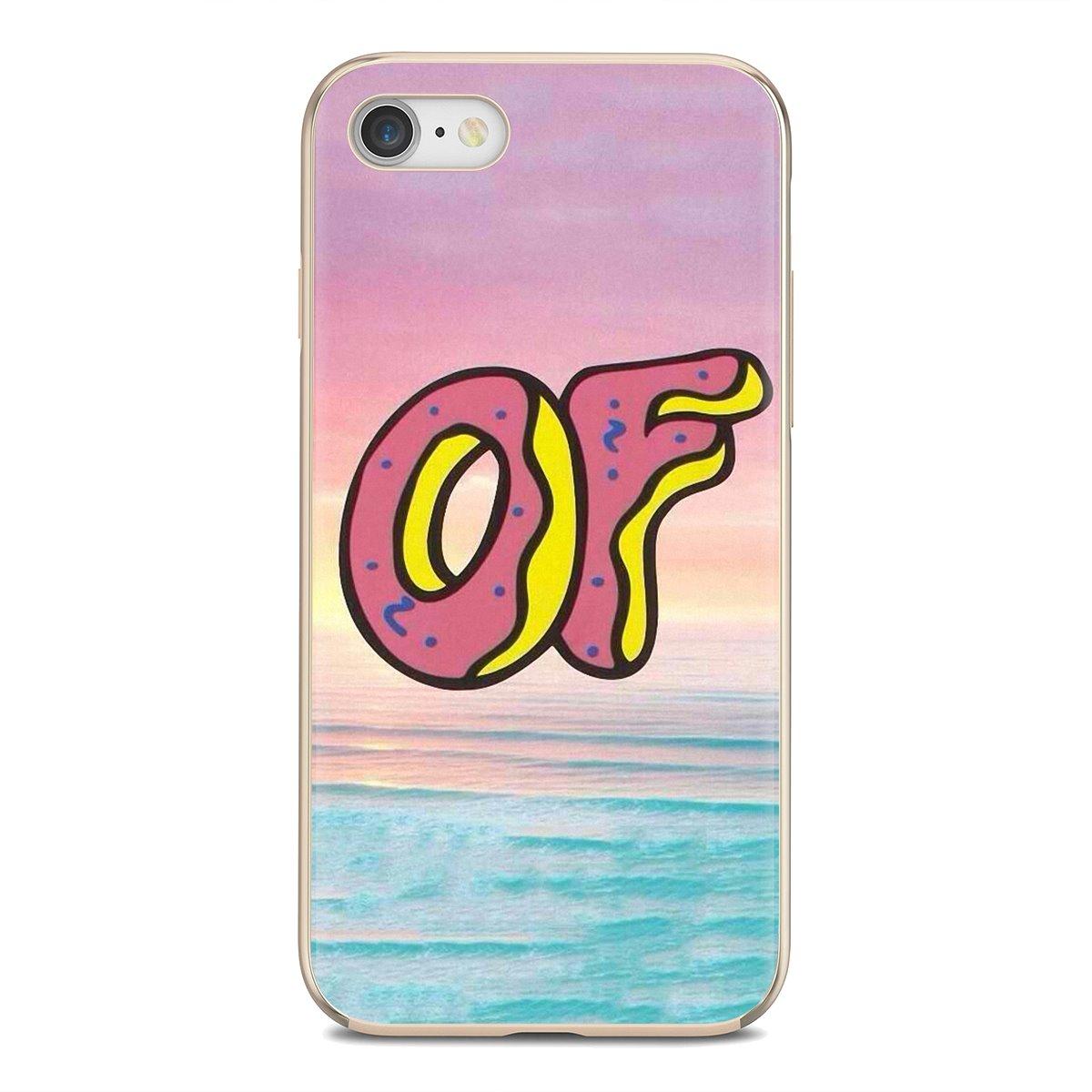 Soft Cover Bag For Samsung Galaxy A3 A5 A7 A9 A8 Star Lite A6 Plus 2018 2015 2016 2017 Ofwgkta Odd Future OF Golf Wang
