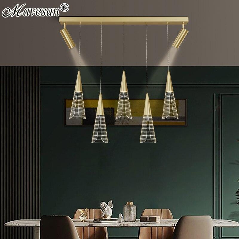 MAVESAN Disainikas laelamp