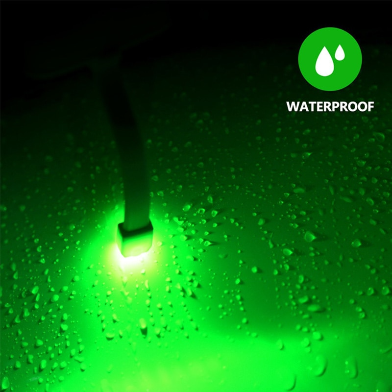 ZK10 Human Motion Sensor Automatic Dropshipping Toilet Seat LED Night Lights Lamp Bowl Bathroom Light 8 Color Lamp Veilleuse enlarge
