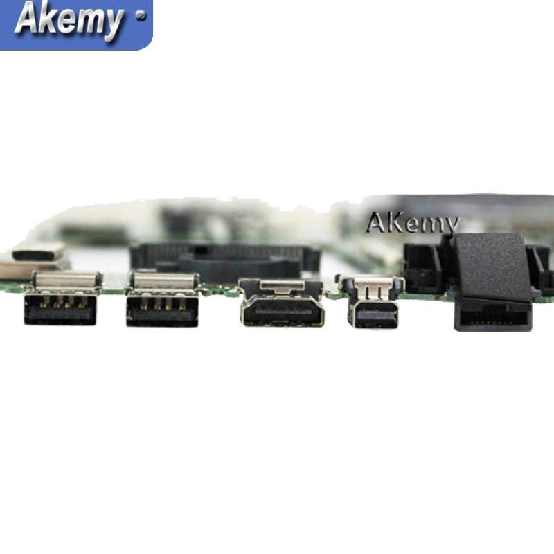 A4WAB LA-C341P placa base para Acer Aspire E5-473 E5-473G placa base I7-5500U...