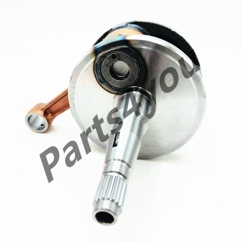 CF500 Crankshaft Assy CFMoto Parts CF188 500cc CF MOTO ATV UTV Quad Engine Spare 0180-041000 enlarge
