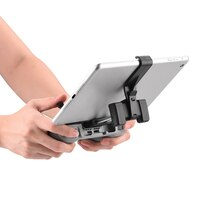 Remote Control Tablet Extended Bracket Mount for DJI Mavic Air 2/Mini 2 Accessories Transmitter Clip