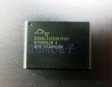 S29GL512S10TFI01 TSOP56 automotive radio chip