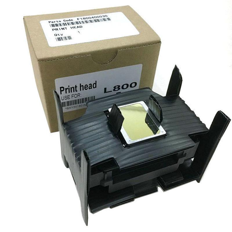 Printhead Full Color for Epson R280 R285 R290 R295 R330 RX610 RX690 PX660 PX610 P50 P60 T50 T60 T59 TX650 L800 L801 F180000
