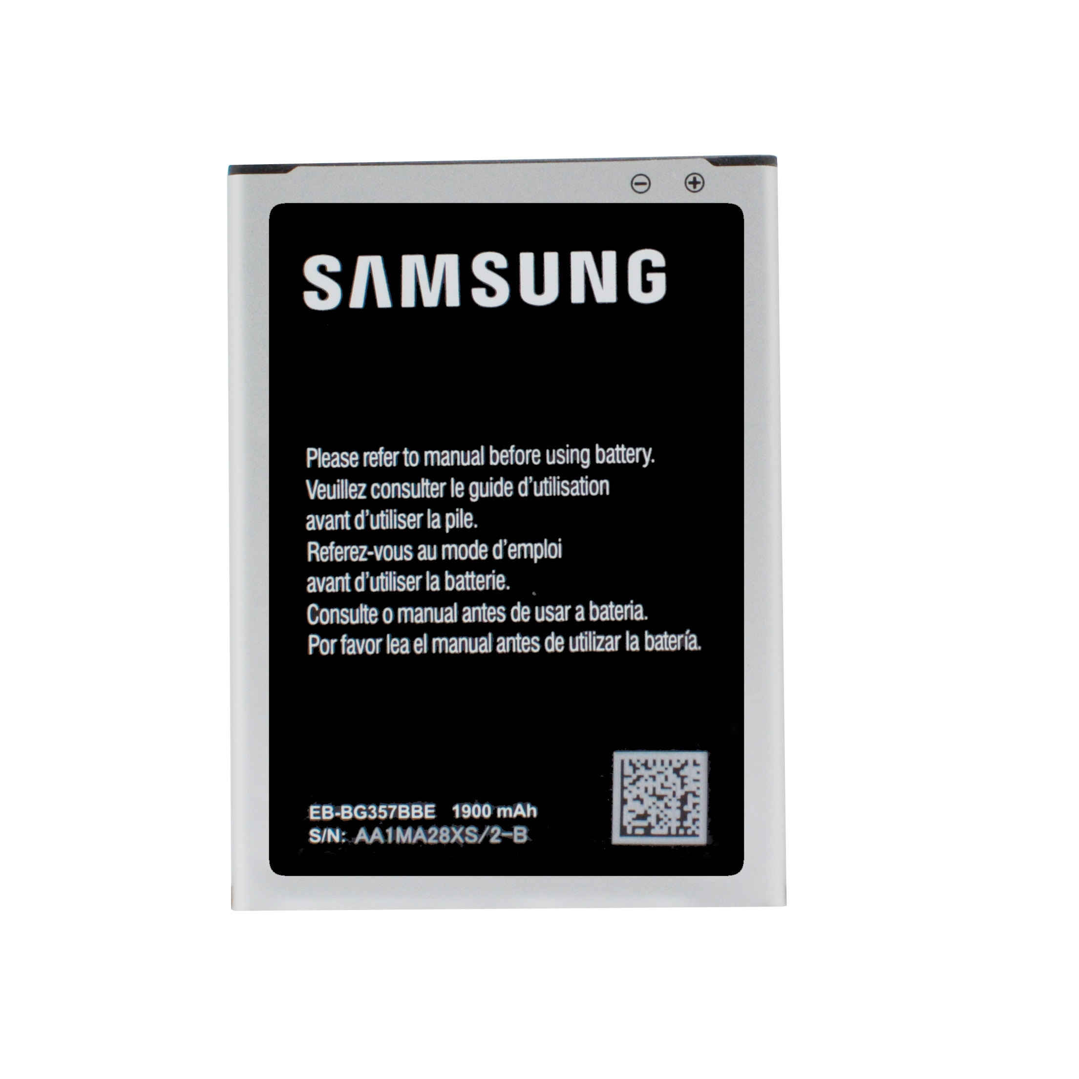 20pcs/lot Battery EB-BG357BBE For Samsung Ace 4 Galaxy Ace Style LTE SM-G357FZ G357 Original Phone bateria 1900mAh In Stock enlarge