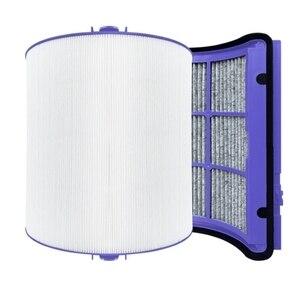 Фильтр сетчатый для воздухоочистителя Dyson Hp06, фильтр Hepa с активированным углем Tp06 Ph02
