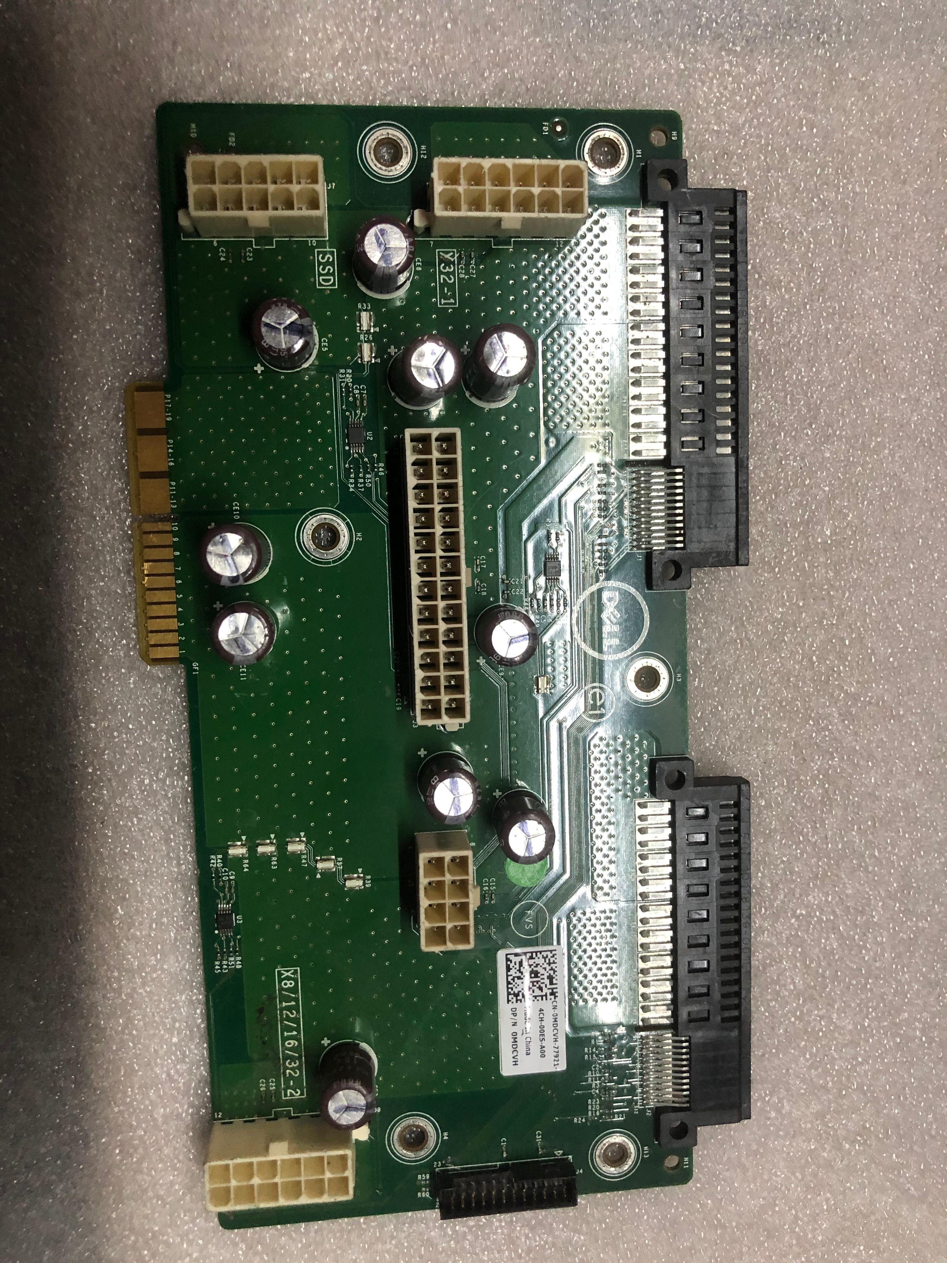 لتوزيع الطاقة-لوحة Dell لـ Poweredge/t620 0mdcvh/Mdcvh/Cn-0mdcvh/مختبرة بالكامل