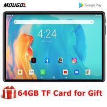 2020 nouveau Original 10 pouces tablette PC Quad Core 32GB ROM 1280*800 IPS 2.5D verre trempé écran GPS WiFi 10