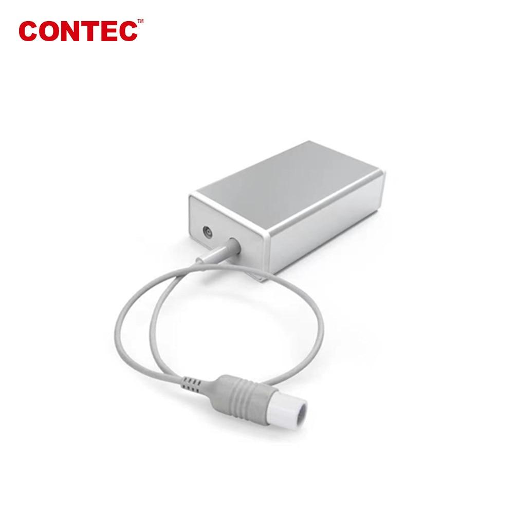 CONTEC CO2-M01 CO2-M02 وحدة مراقبة CO2 الغاز التنفسي